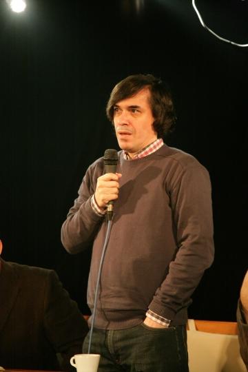 Mircea Cartarescu a castigat Premiul international pentru literatura