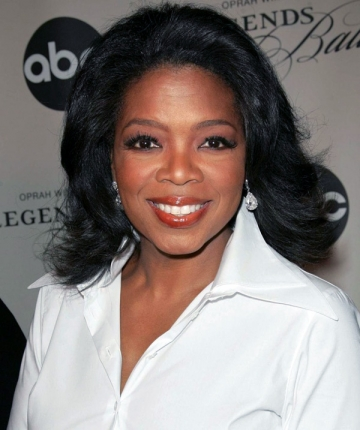 Oprah Winfrey va incepe o colaborare cu Huffington Post