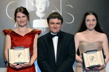 Cristian Mungiu a castigat doua premii la Cannes 2012