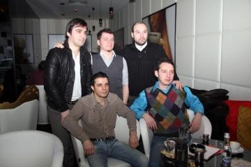 "Mihai(Bere Gratis): ""Muzica reprezinta oglindirea societatii in care traim"""