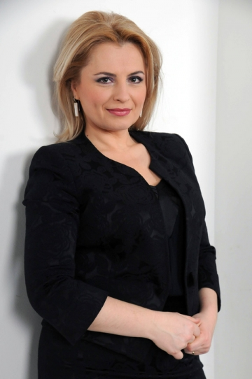 Monica Ghiurco, cel mai bun realizator de film documentar