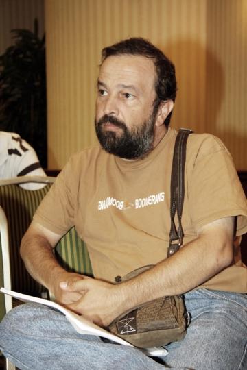 """Ioan Gyuri Pascu: """"Televiziunea e pe ultimul loc in viata mea artistica"""""""