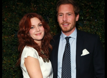Drew Barrymore si Will Kopelman, noul cuplu de la Hollywood