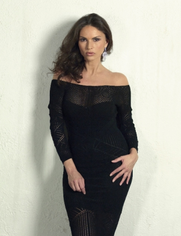 Mihaela Radulescu ii va fi nasa Ramonei Badescu