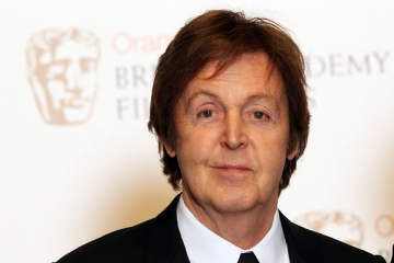 Paul McCartney a trecut cu greu peste destramarea The Beatles