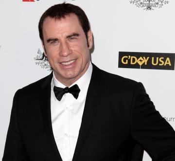 John Travolta se afla in centrul unui nou scandal