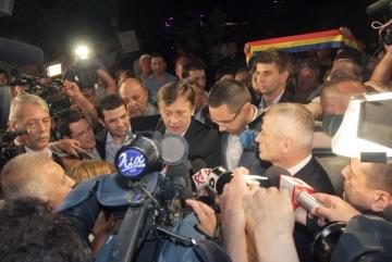 S-au ales primarii. Ei arata cum vom avea parlamentarii!