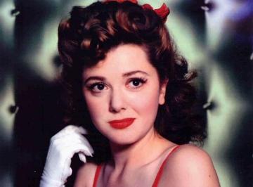 """Sora mai mica a lui Scarlett O'Hara, din """"Pe aripile vantului"""", a murit"""