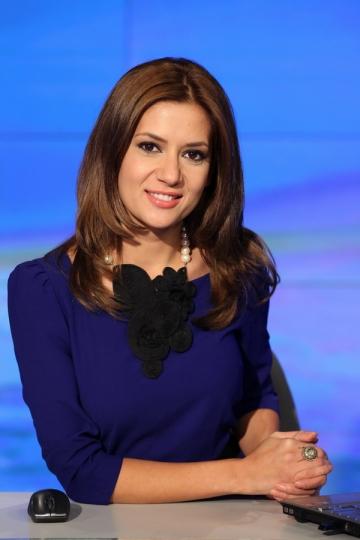 "Amalia Enache: ""Cred mai mult in aspiratia spre fericire decat in «implinire»"""