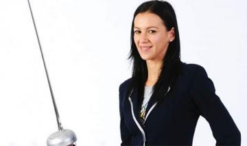 "Simona Alexandru-Gherman: ""Nu vad de ce n-am rezista pana la adanci batraneti"""