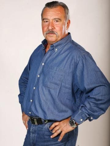 "Costel Constantin: ""Am fost fascinat de munca in telenovela"""