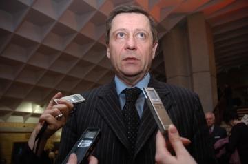 """Adrian Iorgulescu: """"Nu ma vad revenind la Ministerul Culturii"""""""