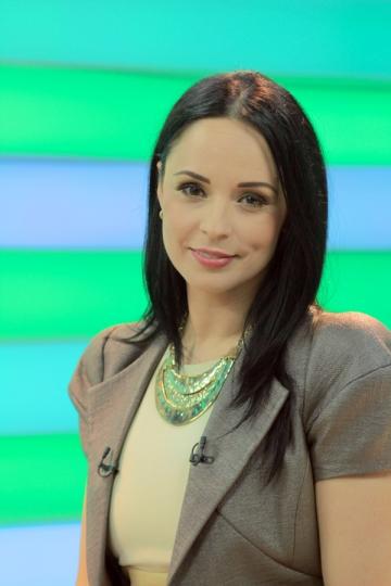 Andreea Marin Banica a devenit Ambasador National al Campaniei Respectului