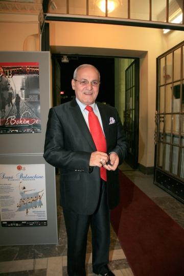 """Nelu Ploiesteanu: """"De cand a murit Stefan Iordache nu mai am cui sa ma destainui"""""""