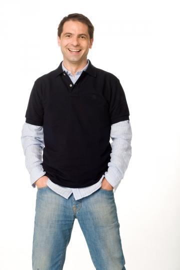 """Dan Negru: """"Pentru mine televiziunea nu este o povara"""""""