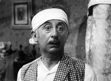 Arhiva Nationala de Filme, de 55 de ani in slujba culturii romanesti