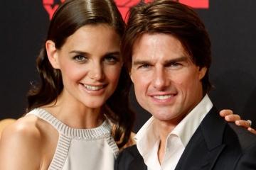 Katie Holmes a dezvaluit adevaratul motiv al divortului de Tom Cruise