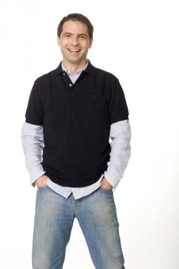 """Dan Negru: """"Am marea sansa sa nu fac televiziune pentru bani"""""""