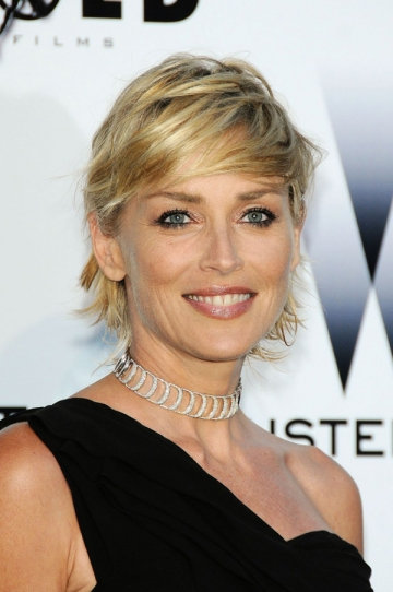 Sharon Stone si Andy Garcia vor filma in Romania