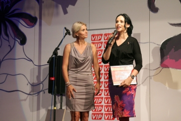 """Andreea Marin Banica: """"Nu am mentor. Am invatat totul din practica"""""""