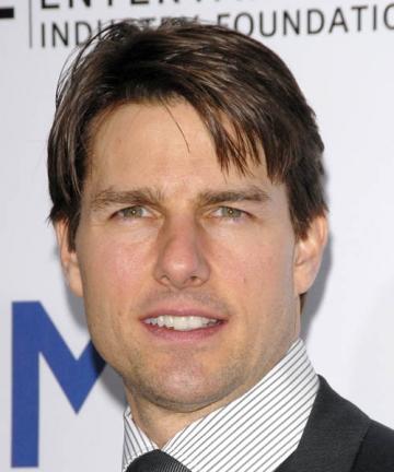 Yolanda Pecoraro este noua iubita a lui Tom Cruise