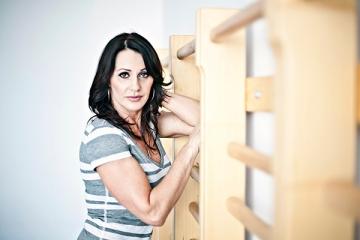 Nadia Comaneci, povestea succesului continua...