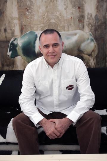 "Bogdan Naumovici: ""In meseria mea n-am de la cine sa invat"""