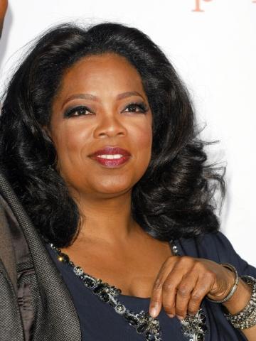 Oprah Winfrey revine pe marile ecrane dupa 14 ani