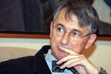 Horia Roman Patapievici va demisiona din functia de presedinte al ICR