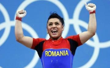 O noua medalie de argint pentru Romania la JO 2012