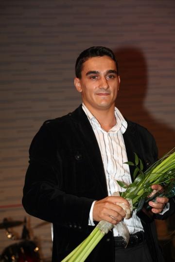 "Marian Dragulescu: ""As putea sa mai fac gimnastica lejer"""