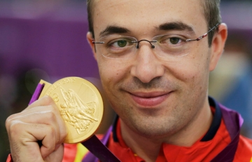 "Alin George Moldoveanu: ""Peste cateva saptamani, lumea ma va uita"""