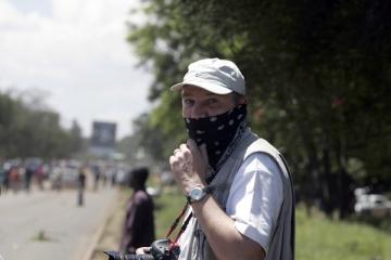 """Radu Sigheti: """"In fotojurnalism e o mica revenire la story-uri"""""""