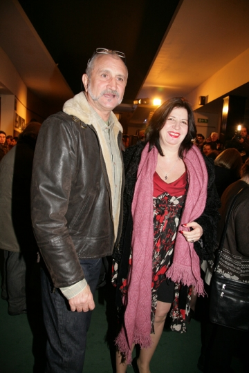 Serban Ionescu sufera de scleroza amiotrofica