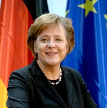 Angela Merkel a fost desemnata de Forbes cea mai puternica femeie din lume