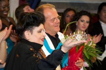 O diadema pentru trei Regine: Hariclea Darclée, Maria Callas, Mariana Nicolesco
