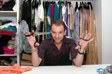 """Stephan Pelger: """"Avem mai multi creatori de moda decat Franta si Italia"""""""
