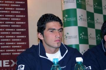 Horia Tecau va juca din nou in Cupa Davis