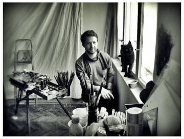 Trei artisti romani de valoare isi expun lucrarile la San Francisco