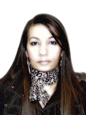 Refugiata Sukaina Abeer: compromisuri pentru a-ti gasi un loc in societate