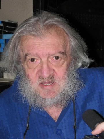Scriitorul Romulus Vulpescu a incetat din viata