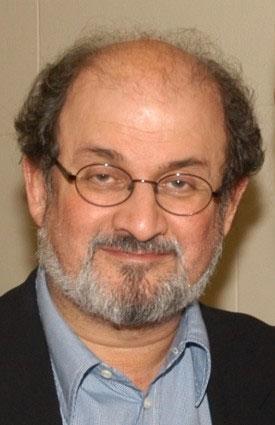 Salman Rushdie despre cenzura in literatura si rezistenta