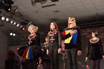 """Alexandra Ungureanu: """"Nu sunt familiarizata cu traditiile populare"""""""