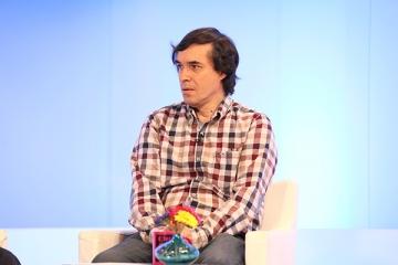 """Mircea Cartarescu: """"Obsesia de a lua Premiul Nobel arata naivitate"""""""