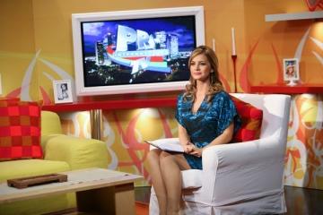 Monica Dascalu si-a implinit un vis: isi continua studiile universitare