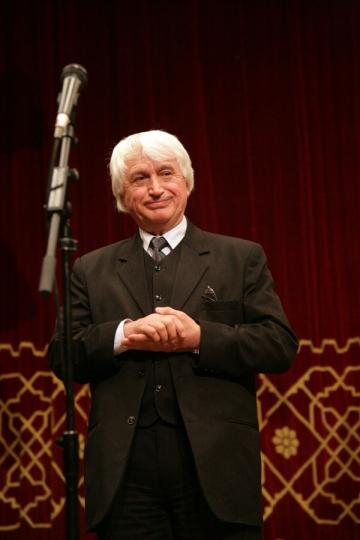 Emil Boroghina: a fi sau a nu fii mandru ca esti oltean