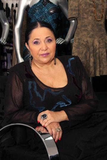"""Liza Panait: """"Acolo unde nu exista pasiune nu poti face nimic"""""""