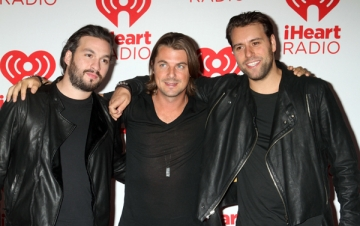 "Swedish House Mafia: ""Am venit, am revolutionat, am iubit"""