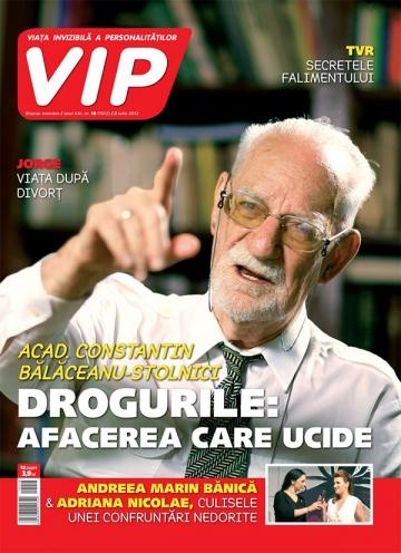 2012: bilantul unui An cu VIP