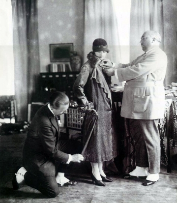Istoria modei si Maiastra lui Brancusi